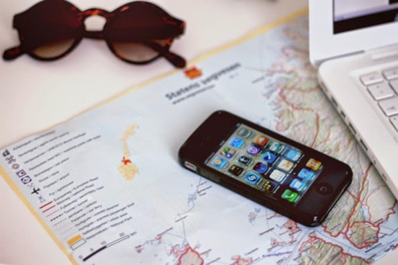 10 apps para você baixar antes deviajar