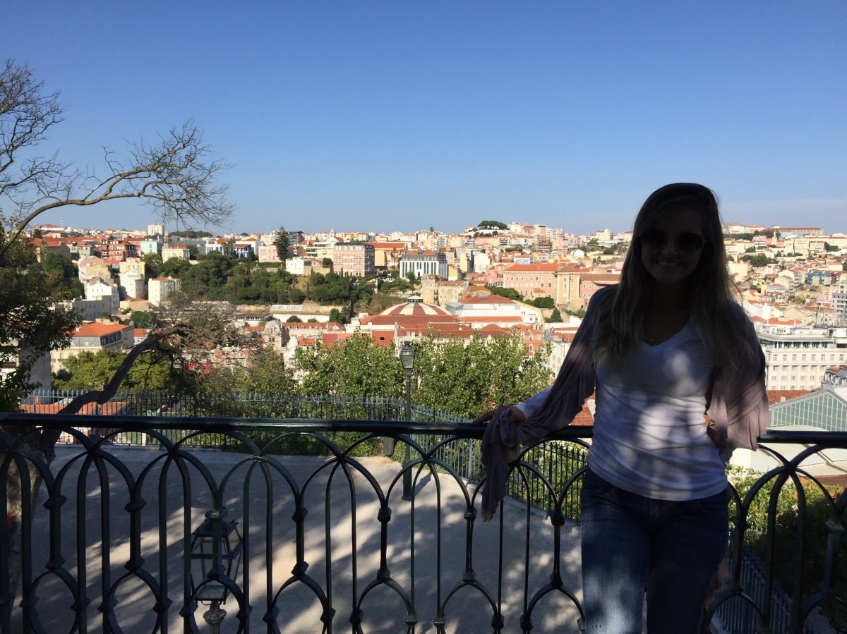 Top 10 Lisboa por uma quaselocal