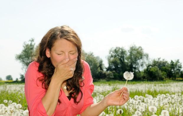 S.O.S. Alérgicos na Primavera – Dicas desobrevivência