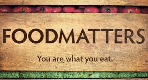 4 lições do documentário FoodMatters