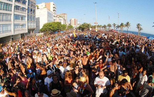 Qual é a boa? – EspecialPré-Carnaval