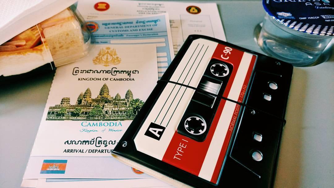 Sudeste Asiático: Vistos e outrasprovidências