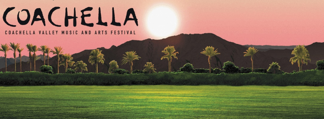 Contagem regressiva para o Coachella2017!