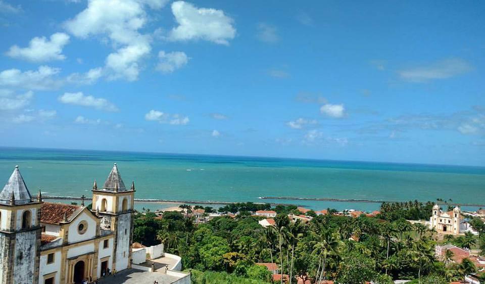 4 dias em Recife (e uma vida inteira querendo voltar pralá)